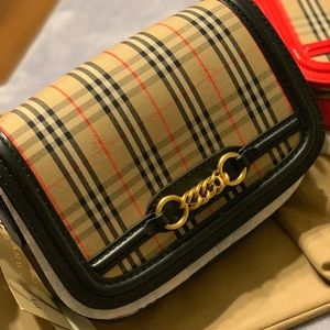 Burberry brand new bags